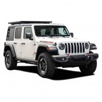 Extreme 1/2 Roof Rack Kit Suitable for Jeep Wrangler JL 4 Door