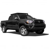 SLIMLINE II ROOF RACK KIT SUITABLE TOYOTA TACOMA 2005 TO CURRENT