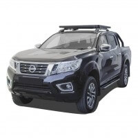 SLIMLINE II ROOF RAIL RACK KIT SUITABLE FOR NISSAN NAVARA 2014 TO CURRENT