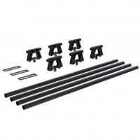 EXPEDITION RAILS - MIDDLE KIT