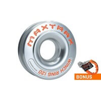 MAXTRAX Winch Ring 120