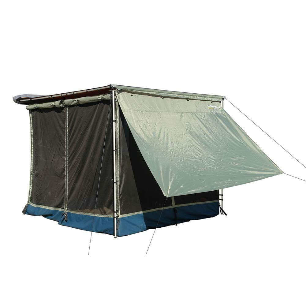 AWNING ENCLOSURE