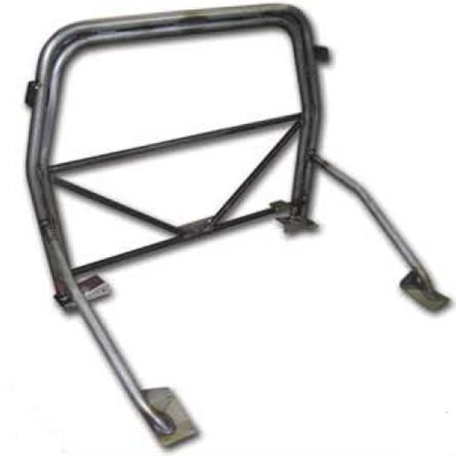 ROPS Suitable for Ford Ranger