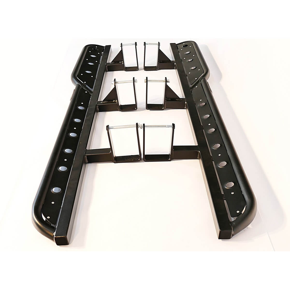 Legendex Rock Slider Suitable for Ford Ranger Raptor