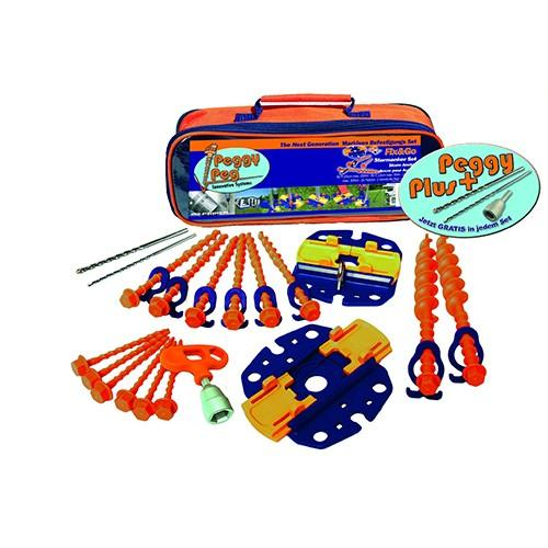 Peggy Fix & Go Kit