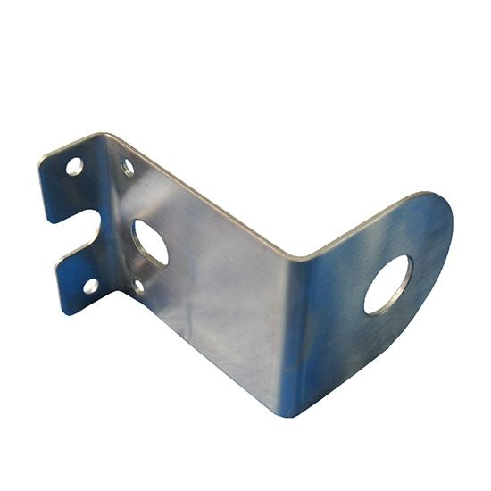 Bonnet Antenna Z Bracket