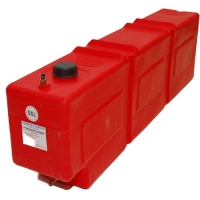 Poly Fuel Tank 55LT