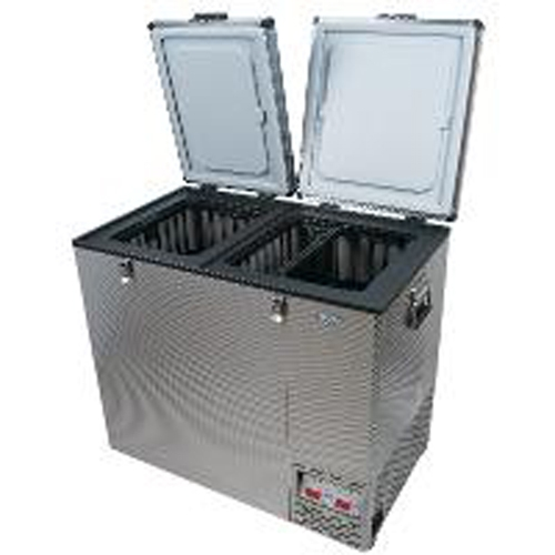 110LT Fridge/Freezer