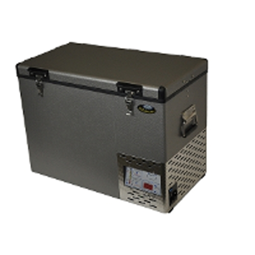 Weekender 52LT Fridge/Freezer