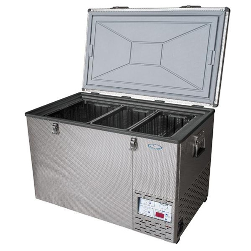80Lt Fridge/Freezer
