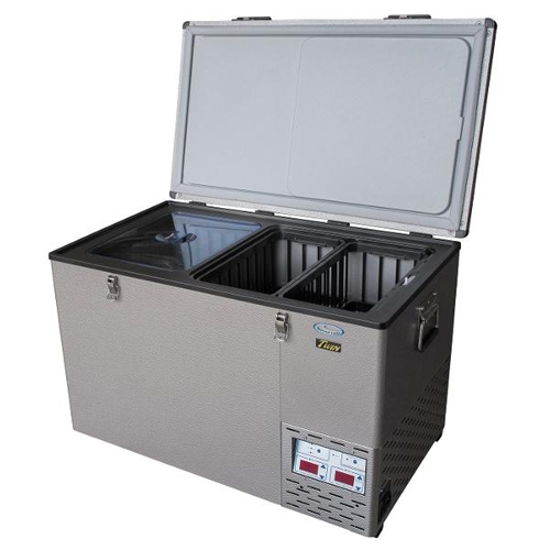 90LT Fridge/Freezer