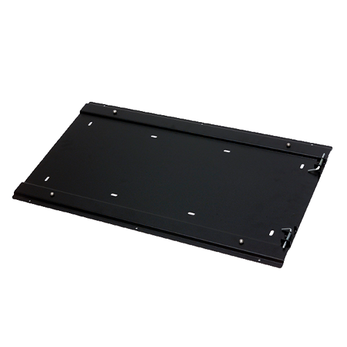 Fridge/Freezer Base Plate
