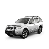 Slimline II Roof Rack Suitable for Nissan Pathfinder 2005-2012