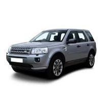 Slimline II Roof Rack Suitable for Land Rover Freelander 2