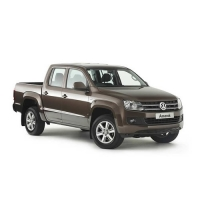 Slimline II Roof Rack Suitable for Amarok