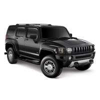 Slimline II Roof Rack Suitable for Hummer H3