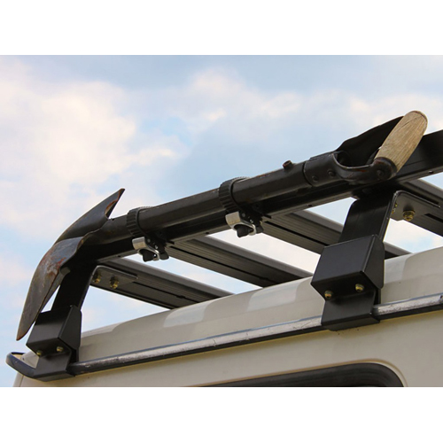 Luggage Rack Car >> Shovel Mount Bracket