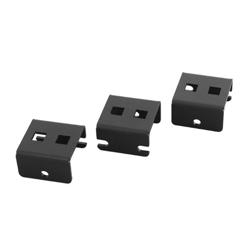 Slimline II Universal Accessory Side Mounts