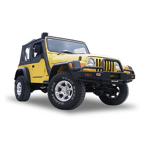 Safari Snorkel Suitable For Jeep Wrangler