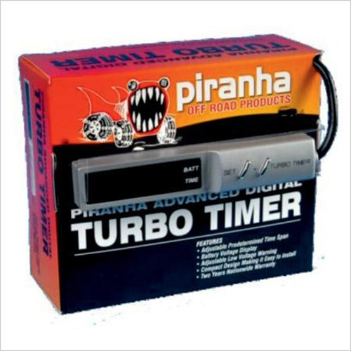 Turbo Timer 4 Wire