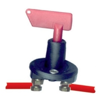 Winch Key Switch