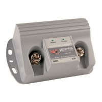 140Amp Isolator Kit