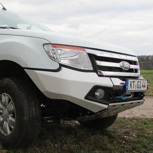 Car Repair Insurance >> Ranger PX1 Evolution Bumper 2012-2015