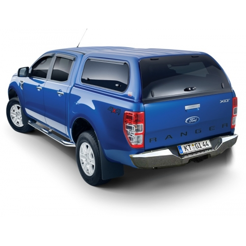Hilux Xrox Rock Sliders