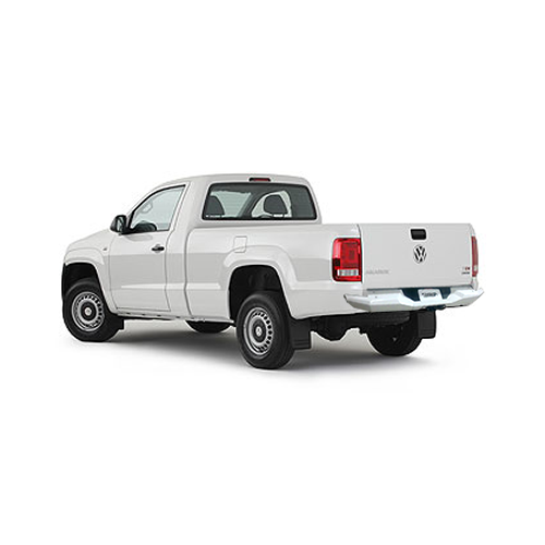 Amarok Enduro Lift Kit - Extra Heavy Duty