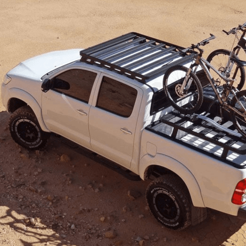 Roof Rack Platforms