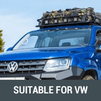 Roof Racks Suitable For Volkswagen