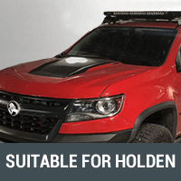 Roof Racks Suitable For Holden