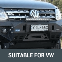 Rock Sliders  & Side Steps Suitable for Volkswagen