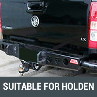 Long Range Tanks Suitable For Holden