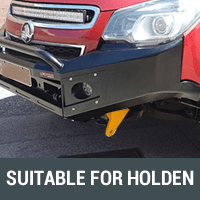 Recovery Points Suitable for Holden