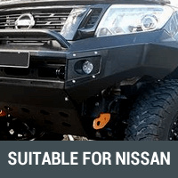 Recovery Points Suitable for Nissan
