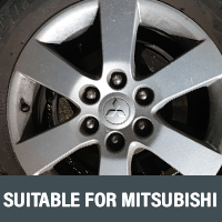 Drivetrain Strengthening Suitable for Mitsubishi
