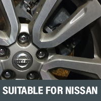 Drivetrain Strengthening Suitable for Nissan