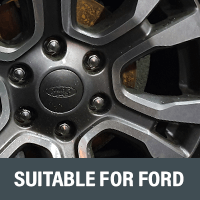 Drivetrain Strengthening Suitable for Ford