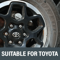 Drivetrain Strengthening Suitable for Toyota