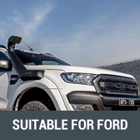 Snorkels & Air Intakes Suitable For Ford