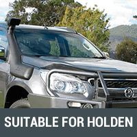 Snorkels & Air Intakes Suitable For Holden