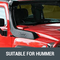Snorkel & Air Intakes Suitable For Hummer