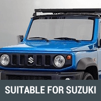 Roof Racks Suitable For Suzuki