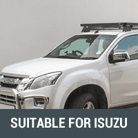 Roof Racks Suitable For Isuzu
