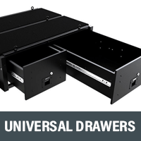 Universal Drawer Systems