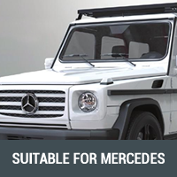 Roof Racks Suitable For Mercedes Benz