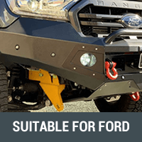 Recovery Points Suitable for Ford