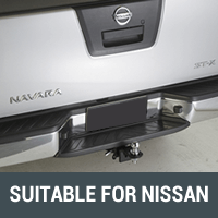 Towing Accessories Suitable For Nissan