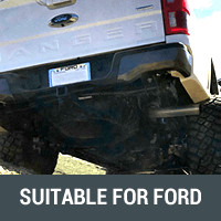 Ford Load Assist Kits & Air Bags